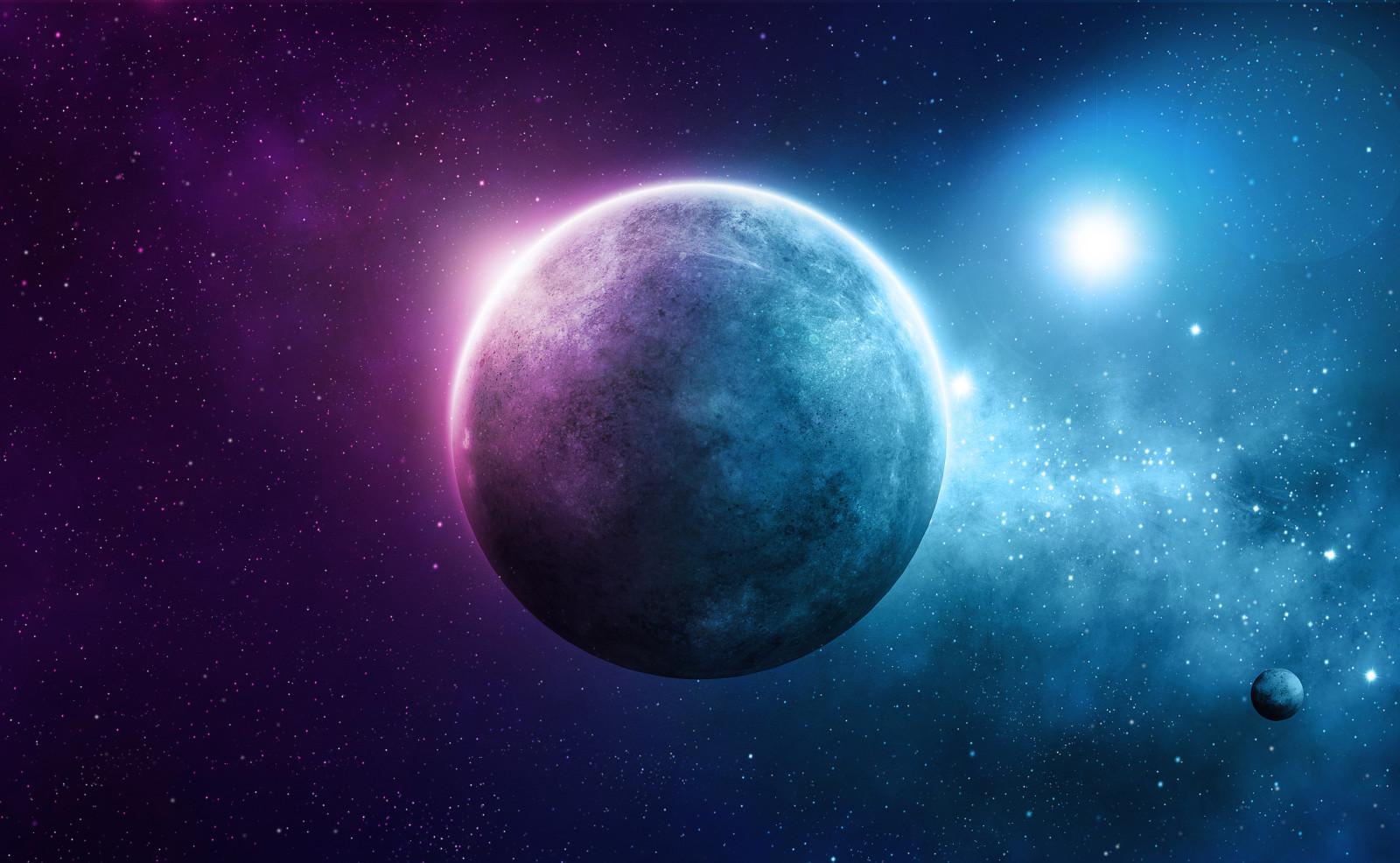 Aktuálně: Venuše a Ceres se pohybuje Rakem
