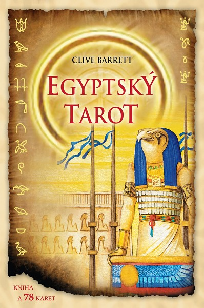 Staroegyptský Tarot