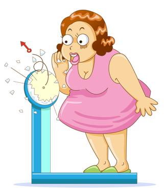 Zdraví: Nadváha – nahlédnutí do naší duše