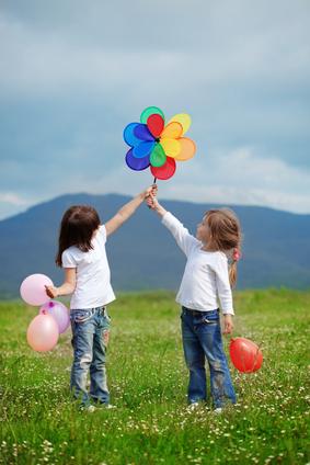 Děti – naše štěstí, láska, budoucnost