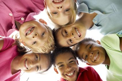 Charitativní činnost – pomoc pro rodiny ze zemí 3.světa